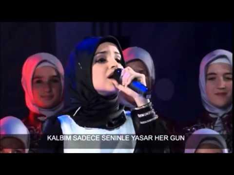 Mawlaya - Dorina Garuci (Singer Albanian/ Kosova)