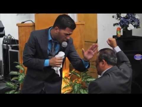 Palabra profética para el pastor Miguel Gonzalez, ISLR Los Angeles