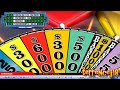 [PC] Wheel of Fortune gameplay (Part 1)
