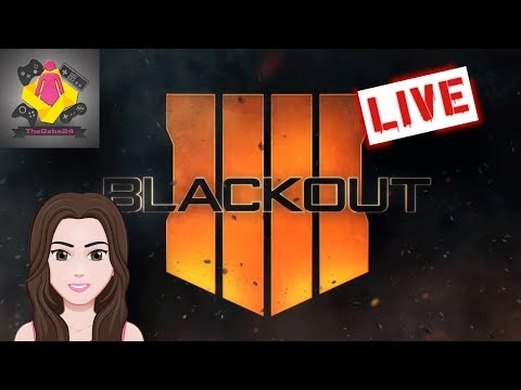 🔥Call Of Duty Blackout LIVE STREAM   KEY GIVEAWAYS 🔥TheGebs24