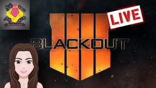🔥Call of Duty Blackout LIVE STREAM | KEY GIVEAWAYS 🔥TheGebs24