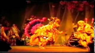 Zespół Catawba - zespół indiański (Indians team)