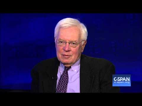 Q&A: Bill Press on Bernie Sanders Presidential Campaign Origins (C-SPAN)