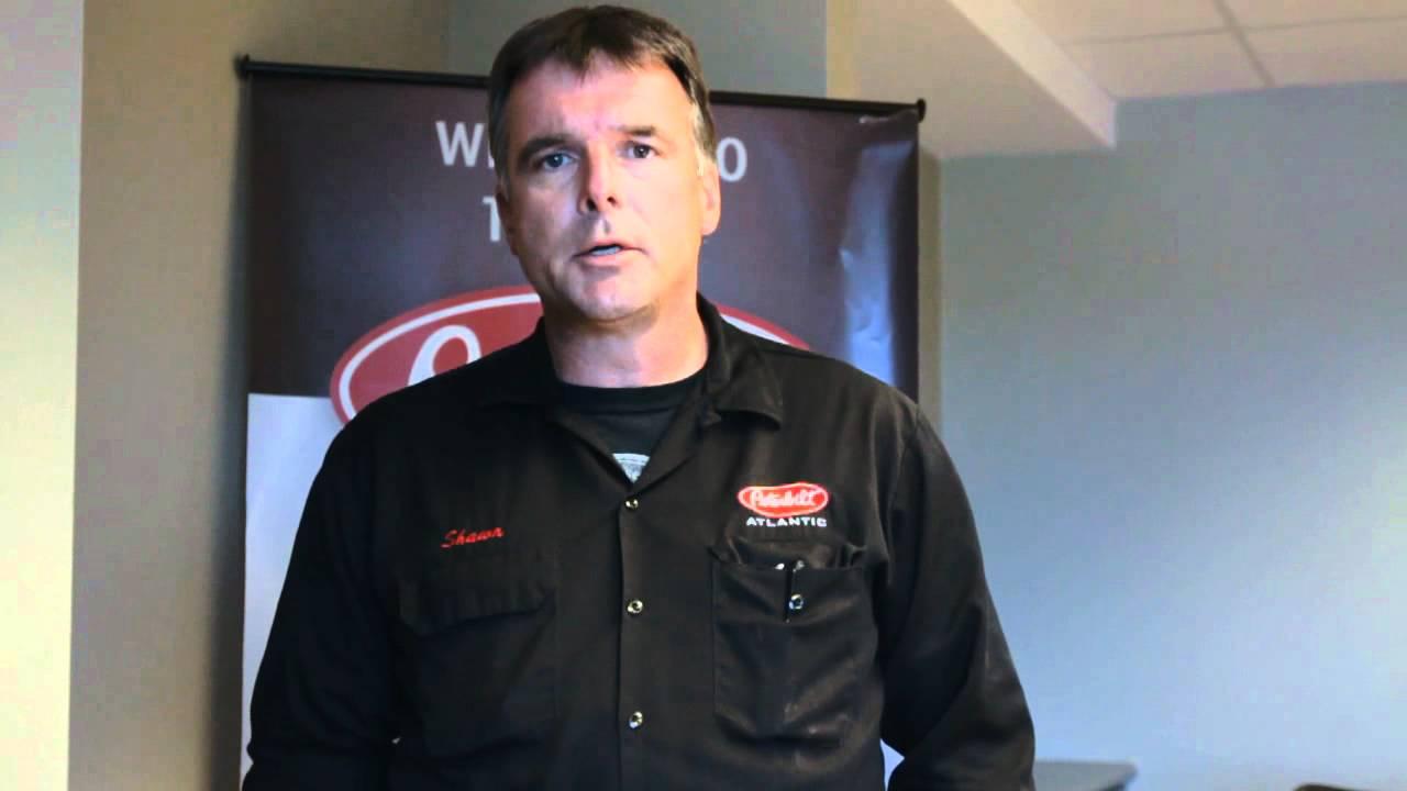 Peterbilt Atlantic Tech Tips: 389 Fuse Panels  YouTube