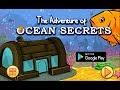 Ocean Secrets Escape Walkthrough