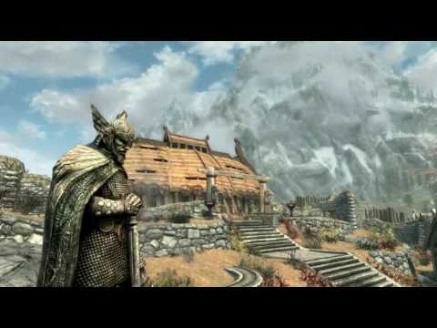 The Elder Scrolls V: Skyrim - Special Edition - Video