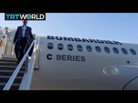 Autonomous planes concept gains popularity | Money Talks