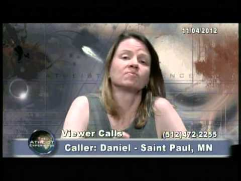 Atheist Experience #786 Viewer Calls