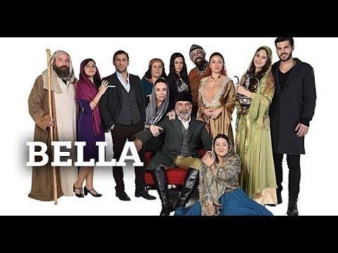 Bella E107 OBN TV