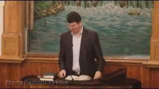 Fanel Suteu - Nicodim - predica