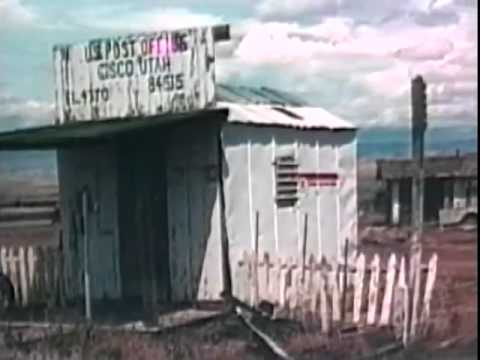 Ghost Towns of Utah - Documentary