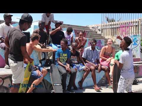 Surfers Not Street Children