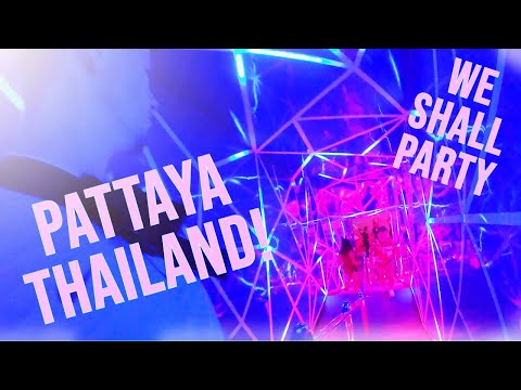 Pattaya Walking Street Thailand 2020! | Traveling during the Coronavirus Pandemic from YouTube · Duration:  9 minutes 47 seconds