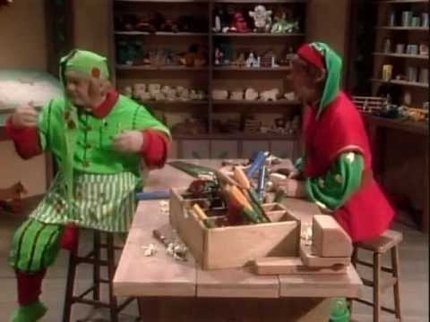 Wee Sing The Best Christmas Ever Vhs.The Best Christmas Ever Trailer