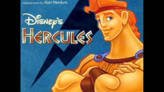 08: One Last Hope - Hercules: An Original Walt Disney Records Soundtrack