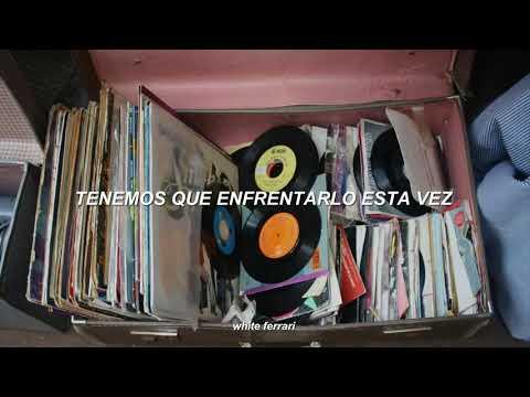 abba - knowing me, knowing you / subtitulado al español