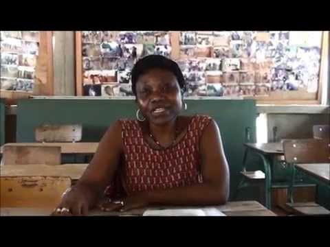 Le Centre d'action sociale du Togo - Premier épisode