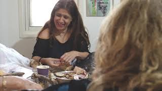 [HD] ״ארט בום״ - מיזם יוצרים ואמנים ארצי