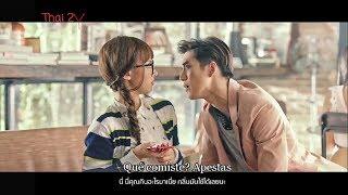 [Sub español] My Secret friend / Jannine Weigel & Tor Thanapob (Ep. 1)