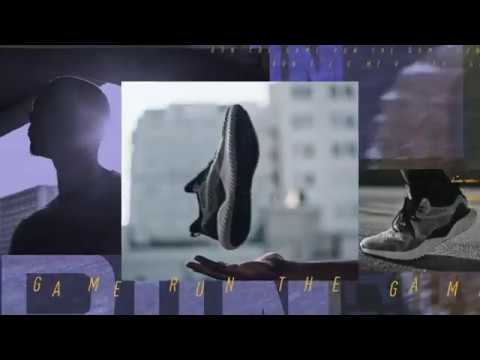 a96184595 adidas Running Launches  RUN THE GAME  Campaign Featuring The AlphaBOUNCE  Beyond
