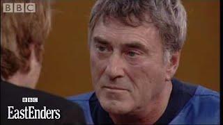 Johnny Allen's last scene! | EastEnders | BBC