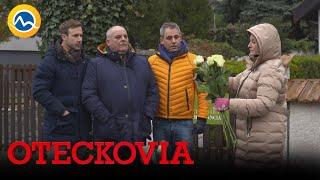 OTECKOVIA  - Kapitána donútili, aby sa Marike ospravedlnil
