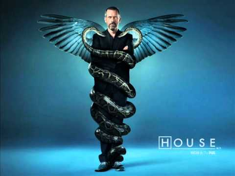 Massive attack teardrop dr house theme soundtrack - House of tv show ...