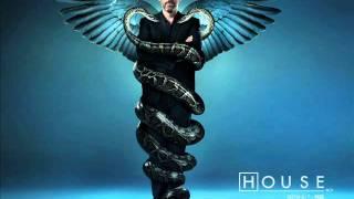 Massive attack - Teardrop (Dr.House Theme Soundtrack)