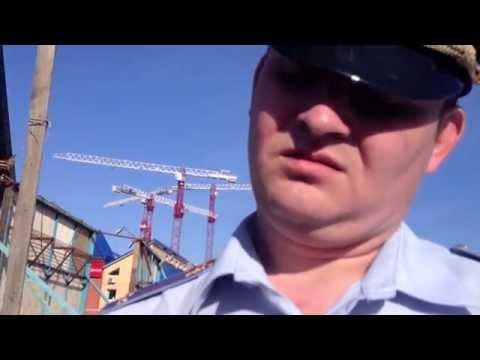 Полиция города Жуковского крышует бандитов
