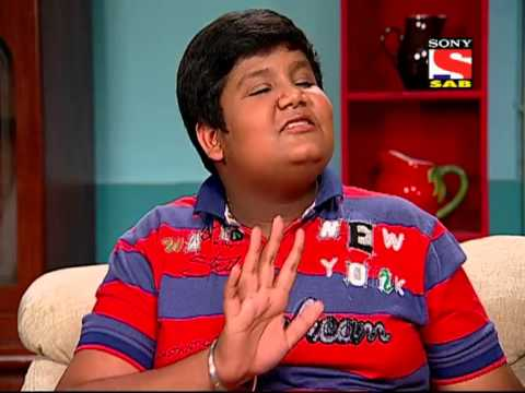 Taarak Mehta Ka Ooltah Chashmah - Episode 1229 - 17th September 2013