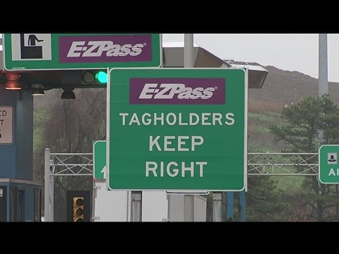 Lawmakers are worried about privacy with new tolling system