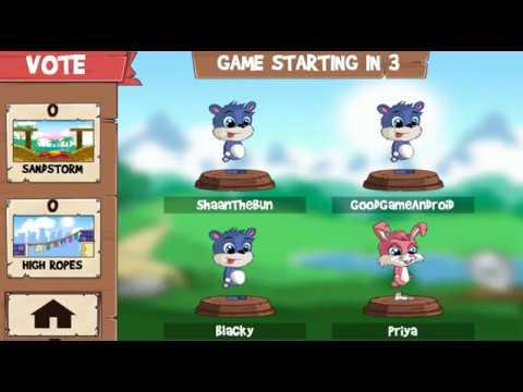 Watching Game - Fun Run 2 - Download Android