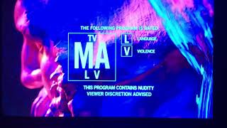 American Crime Story S2 Viewer Discretion Disclaimer