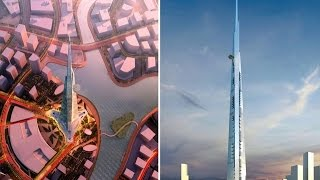 Top 10 Tallest  Buildings in the World 2015 (Under Construction)