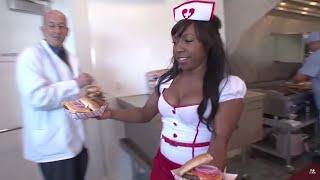 Obésité : enquête sur l'Amérique XXL