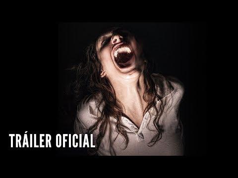 VERÓNICA - Tráiler oficial en ESPAÑOL   Sony Pictures España