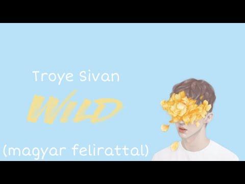 Troye Sivan-WILD (magyar felirattal)