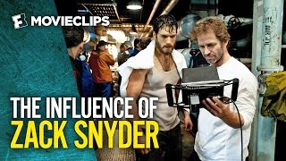 The Influences of Zack Snyder - Career Retrospective (2016) HD