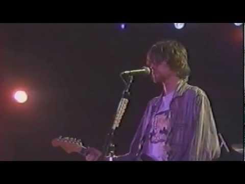 Nirvana - Heart-Shaped Box [Early Live Version]1993 mp3