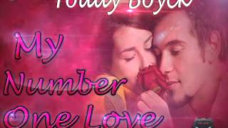 Yoddy Boy - My Number One Love (Prod. Dj Yankee Liga Zuat)
