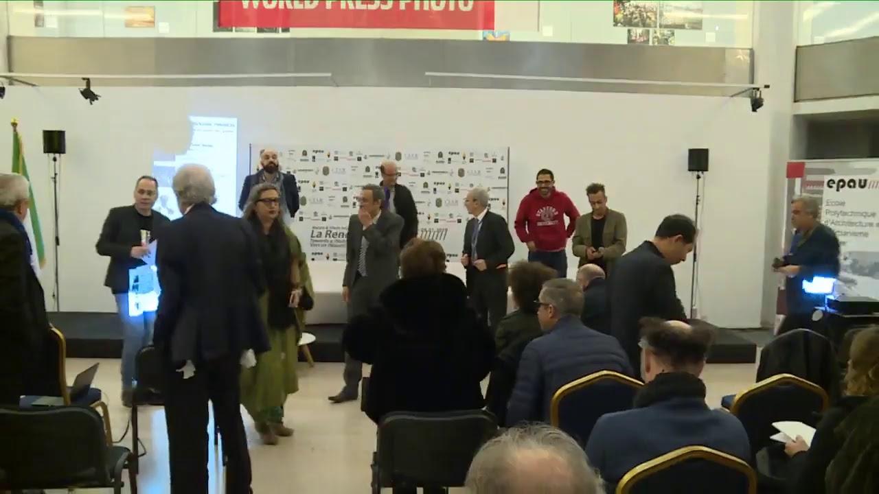 rencontre live algerie