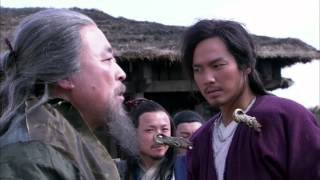 The Demi-Gods and Semi-Devils episode12 English SubtitlesHDFULL