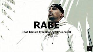 "[FREE] RAF Camora type Beat / Instrumental ""Rabe"" (prod. by Tim House x stoNy449 Beats)"