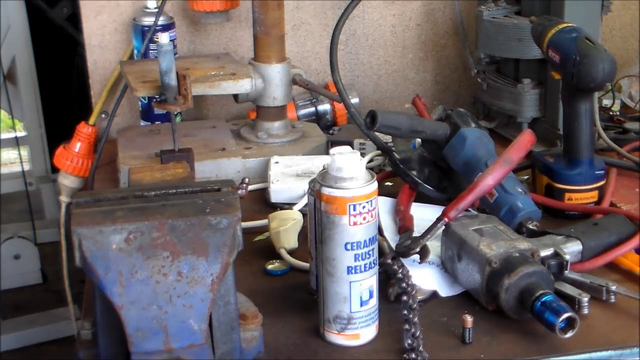 How To Fix Blocked Grease Nipples Zerk Fittings With Zerk Mate