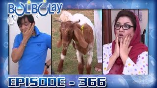 Bulbulay Ep 366 - ARY Digital Drama
