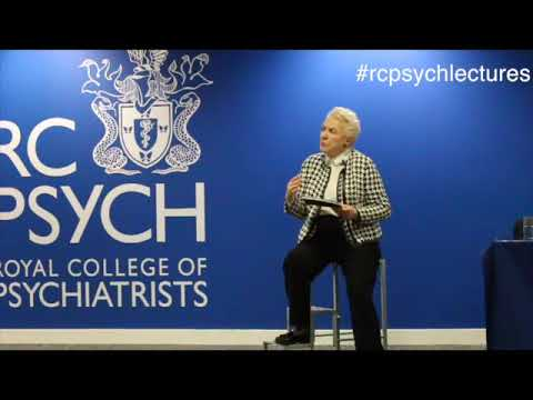 President's Lecture: Dame Stephanie Shirley