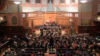 Hunchback of Notre Dame Orchestral Medley - DPops
