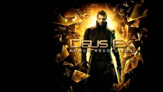 The soundtrack from the major cyberpunk actionadventure prequel Deus Ex Human Revolution in high definition quality Soundtrack by Michael McCann