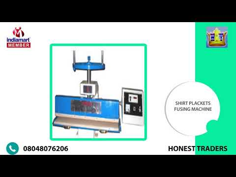 Industrial Machinery by Honest Traders, New Delhi