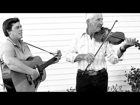Home Means Nevada 1986  Jack Darland, Old Time Fiddling